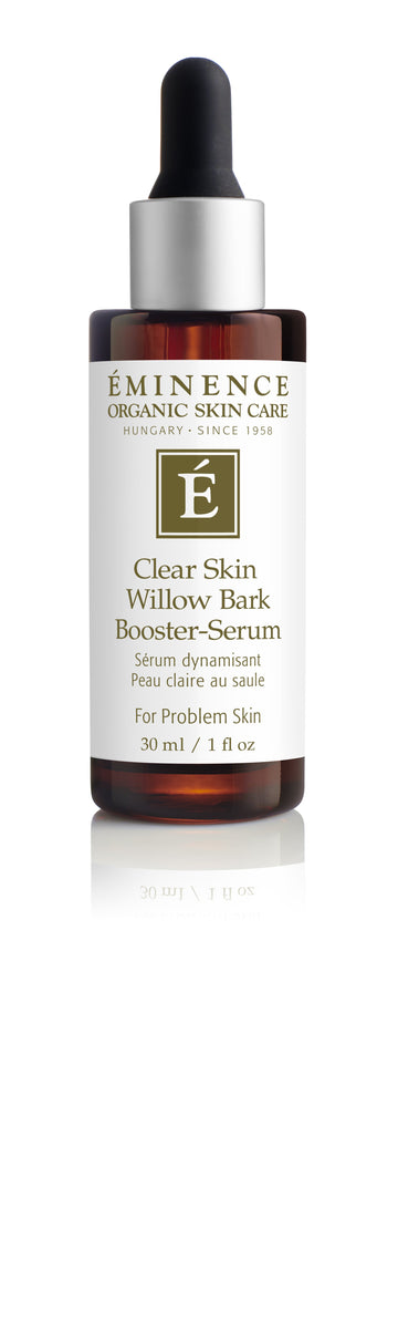 Eminence Organics Clear Skin Willow Bark Booster-Serum