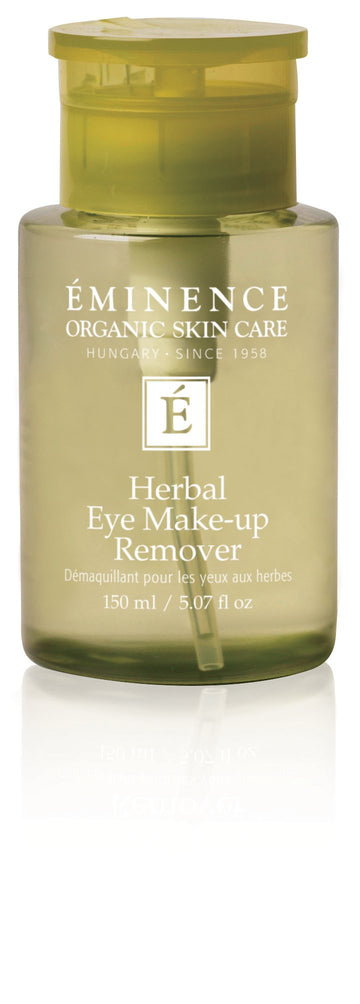 Eminence Organics Herbal Eye Make-up Remover