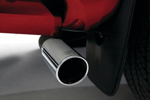 Toyota Genuine Accessory Stainless Steel Exhaust Tip