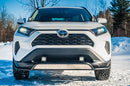 Bumper Guard RAV4 2019 Powder Coated INCLUDES FRONT PLATE