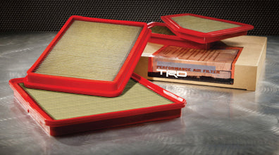Tundra TRD Performance Air Filter
