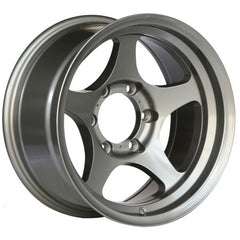 Five Star 17x8.5 -6 - FN Wheels