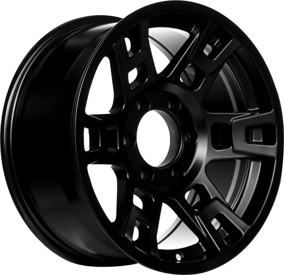 36c119f0620 FX PRO 17x8 +0 - FN Wheels – Tacoma Town Online
