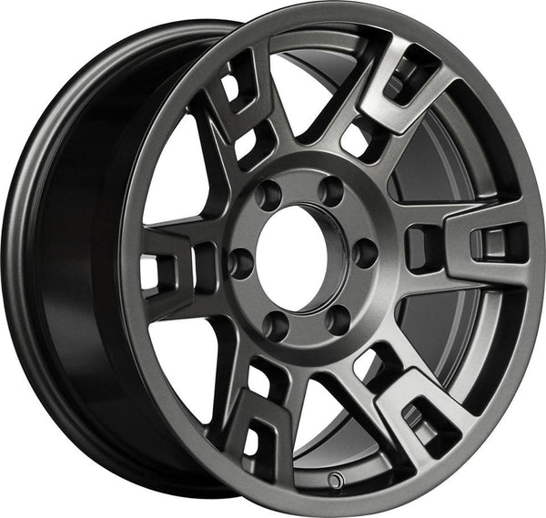 Fx Pro 17x8 0 Fn Wheels Tacoma Town Online