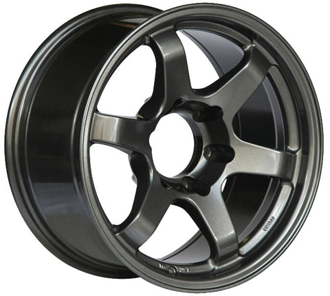 Konig Six Shooter 17x8 +0 - FN Wheels