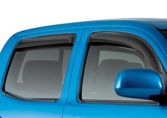 AVS Side Window Visor's