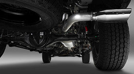 TRD Performance Exhaust System - PTR03-35161