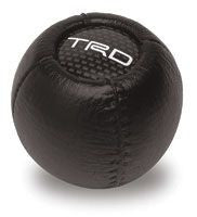 TRD Manual Shift Knob - PTR04-00000-06