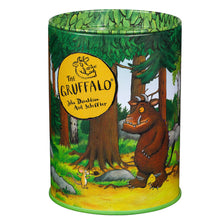 Load image into Gallery viewer, The Gruffalo Money Tin - Derbyshire Gift Centre