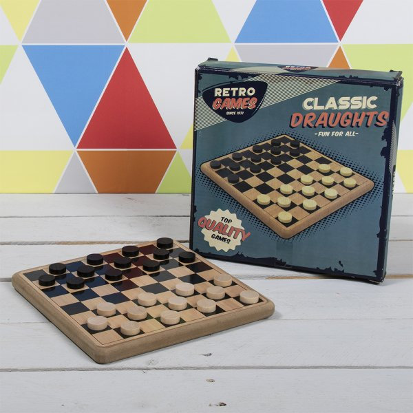 Retro Games - Chess
