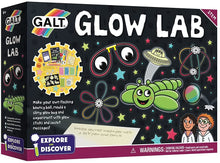 Load image into Gallery viewer, Galt Stem Glow Lab