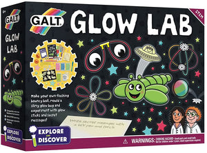 Galt Stem Glow Lab