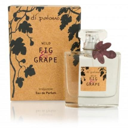 Di Palomo Eau de Parfum - Wild Fig & Grape - Derbyshire Gift Centre