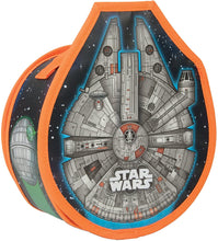 Load image into Gallery viewer, Star Wars Millennium Falcon 'Race Case' - Derbyshire Gift Centre