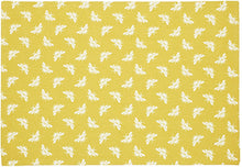 Load image into Gallery viewer, Ochre Bee Tea Towels - Set of 2 - Derbyshire Gift Centre
