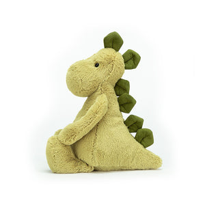Jellycat Bashful Dino - Various Sizes