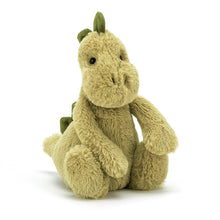 Load image into Gallery viewer, Jellycat Bashful Dino - Various Sizes
