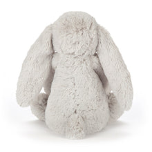 Load image into Gallery viewer, Jellycat Blossom Bunny Silver - Small - Derbyshire Gift Centre