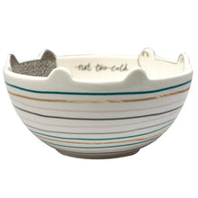 Load image into Gallery viewer, Baby Bear Bowl & Gift Box - Derbyshire Gift Centre