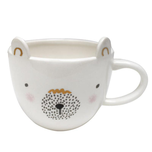 Baby Bear Cup & Gift Box - Derbyshire Gift Centre