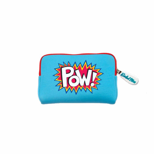 Rachel Ellen POW Pencil Case - Small - Derbyshire Gift Centre