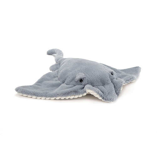 Jellycat Stan Stingray - Derbyshire Gift Centre