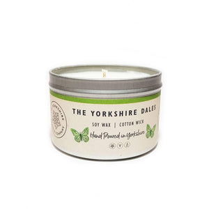 Yorkshire Candle Company - The Yorkshire Dales