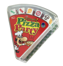Load image into Gallery viewer, Dicecapades Pizza Party Game - Derbyshire Gift Centre