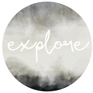 Explore Wall Art -  A4 Print