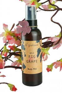 Di Palomo Wild Fig & Grape Body Mist