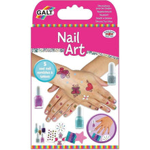 Load image into Gallery viewer, GALT Nail Art - Derbyshire Gift Centre