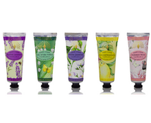Load image into Gallery viewer, English Soap Company - Lemon & Mandarin Hand Cream - Derbyshire Gift Centre