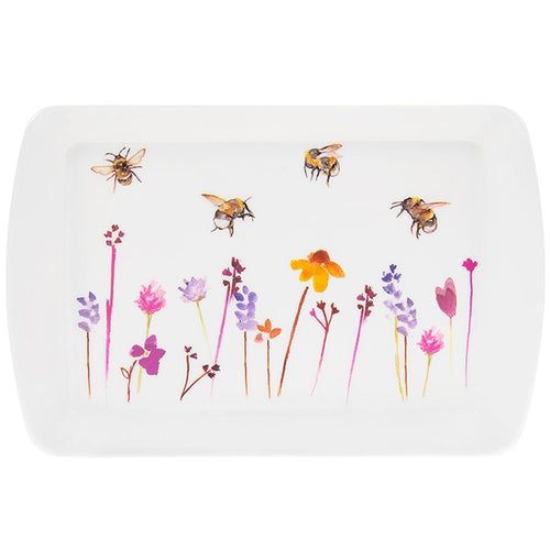 Busy Bee Snack Tray - Derbyshire Gift Centre