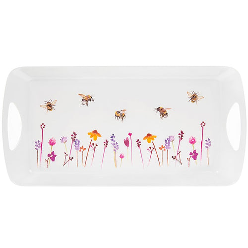 Busy Bee Sandwich Tray - Derbyshire Gift Centre