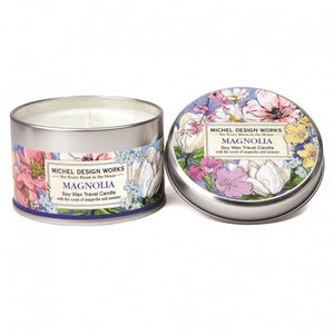 Michel Design Works Soya Candle - Magnolia