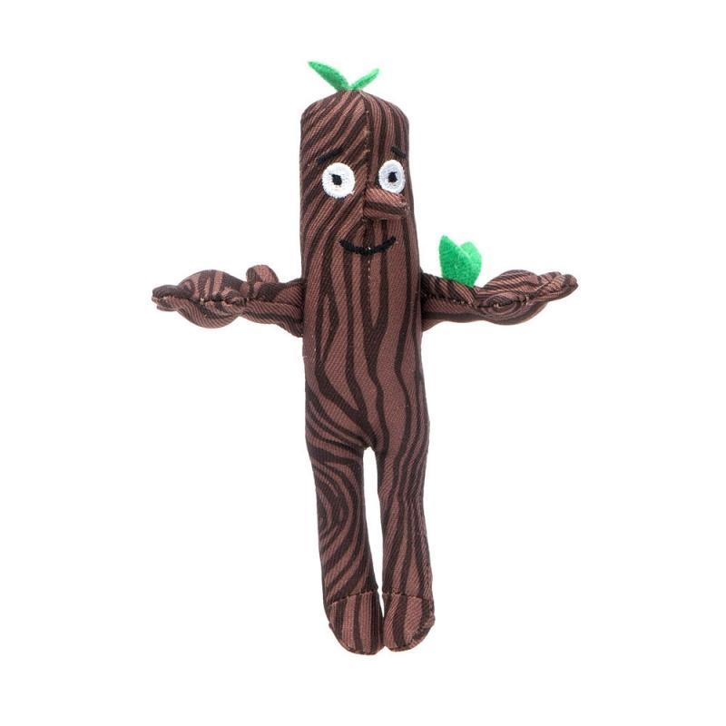 Stick Man Mini Plush Toy