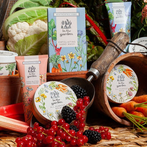 Heathcote & Ivory 'In the Garden' - Barrier Cream - Derbyshire Gift Centre