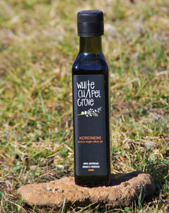 White Chapel Grove: Olive Oil - 250mL