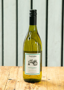 $30 Tractorless Sustainable Series Pinot Gris (750ml) Voucher