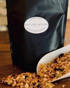 South Hill Kitchen: House made Maple Crunch Granola - 500gr