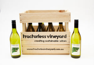 $30 Tractorless Creators Series 8000 Vintages (750ml) Voucher