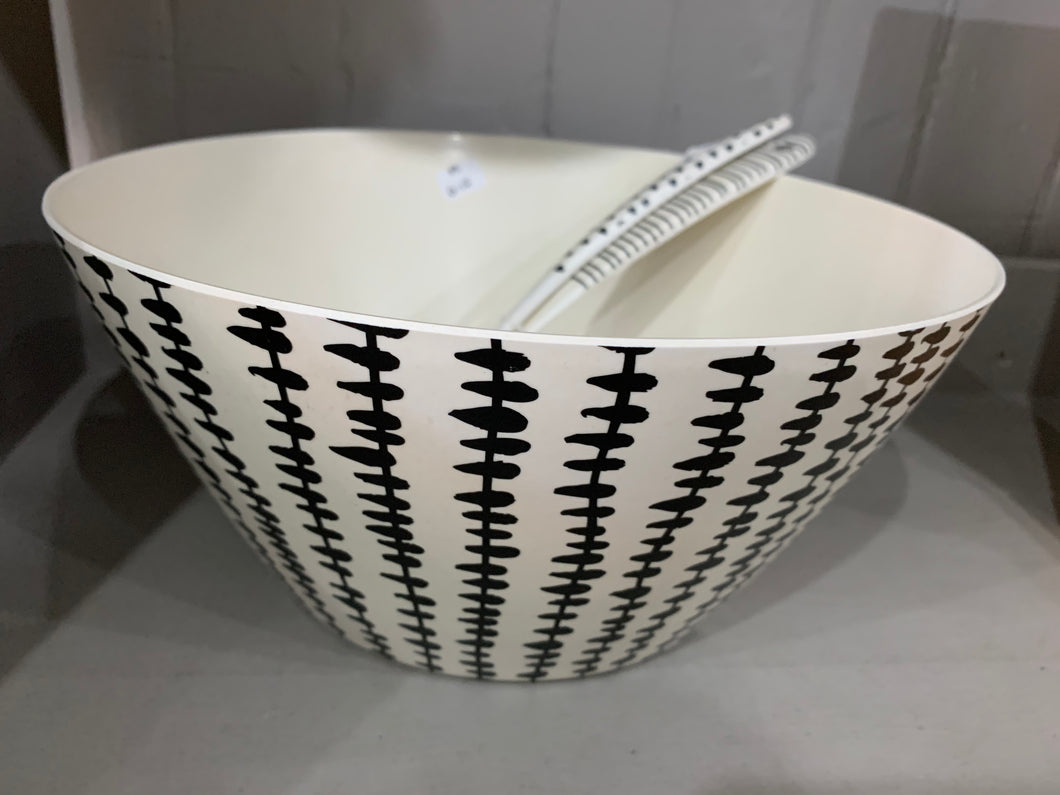 Bowl/Serving - Bamboo