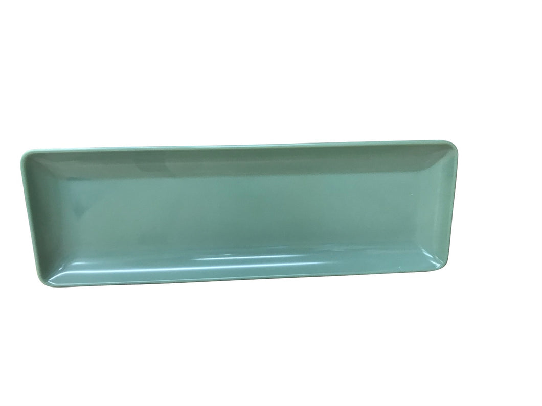 Jade Serving Tray - Melamine