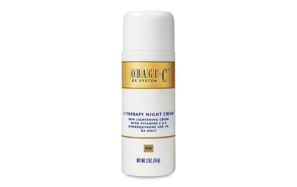 Obagi-C Fx C-Therapy Night Cream