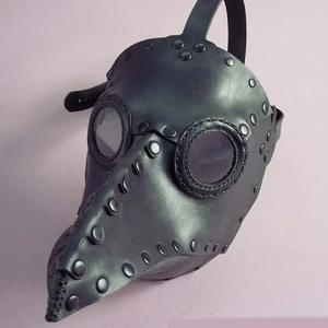 Steampunk Plague Doctor Bird Beak Dress Up Props(BUY 2 FREE SHIPPING)