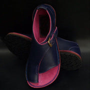 SOFT LEATHER WOMEN SANDALS【$10 off when you spend $100 (Input code: D10)】