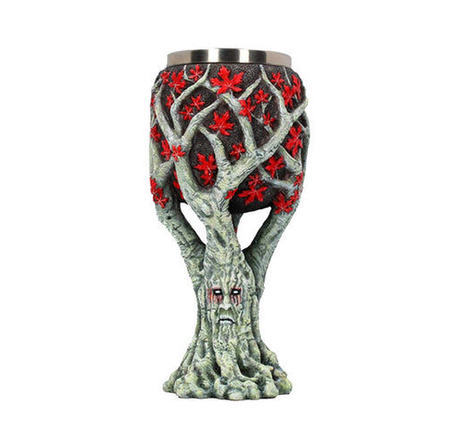 Game Of Thrones Tree Game Of Thrones Stark Goblet