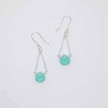 Load image into Gallery viewer, TRAPEZE EARRINGS