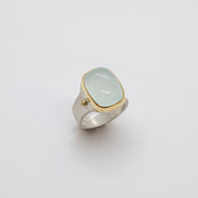 Load image into Gallery viewer, CHALCEDONY RING