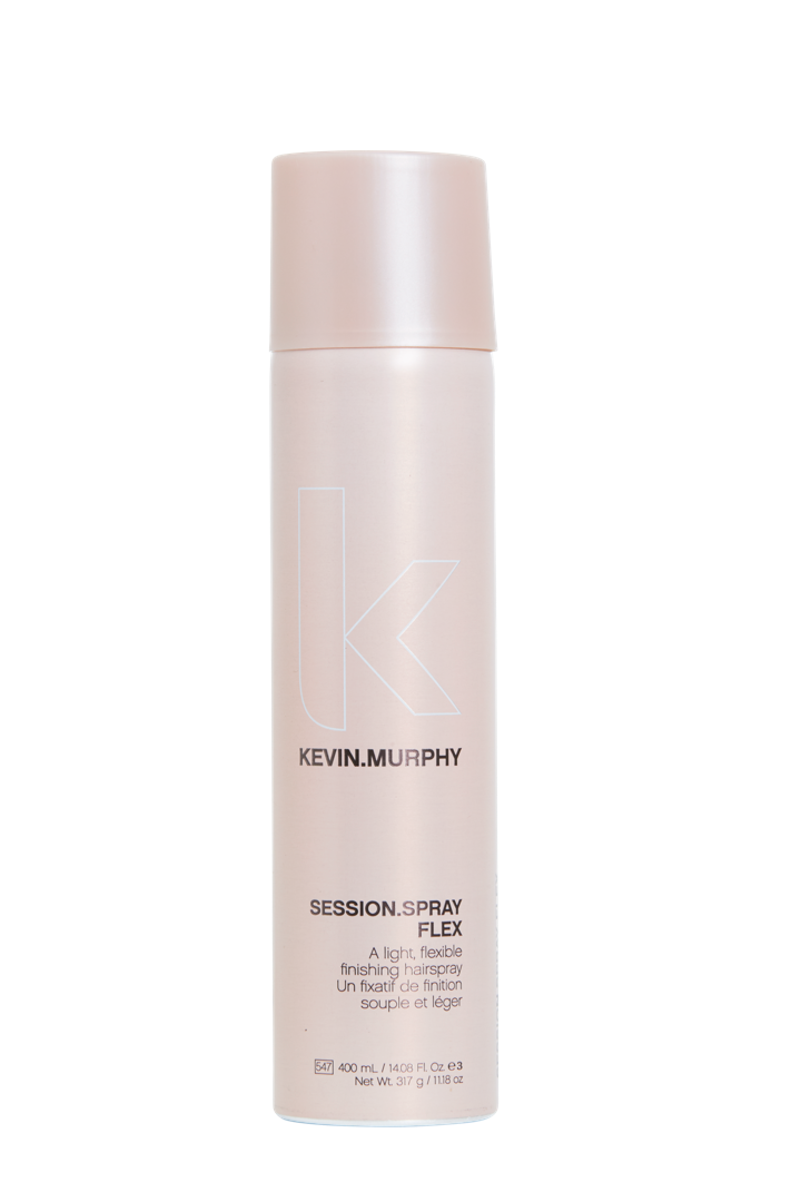 KEVIN.MURPHY SESSION.SPRAY FLEX